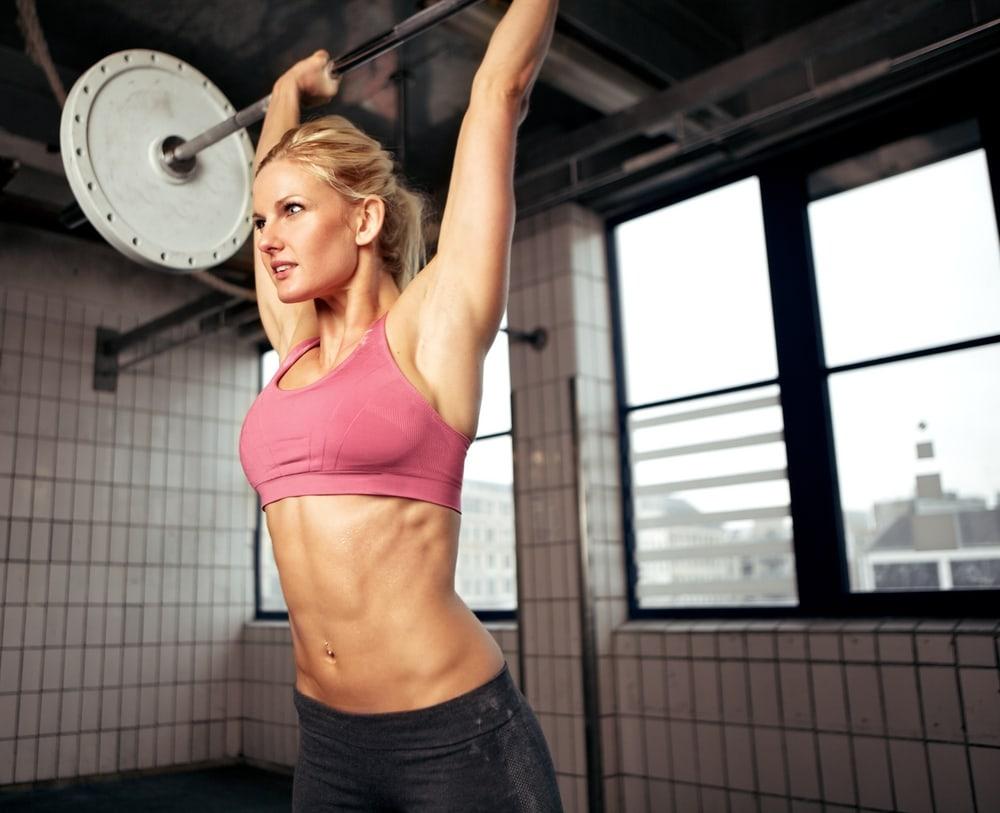 masa muscular magra