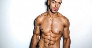 Dieta para masa muscular