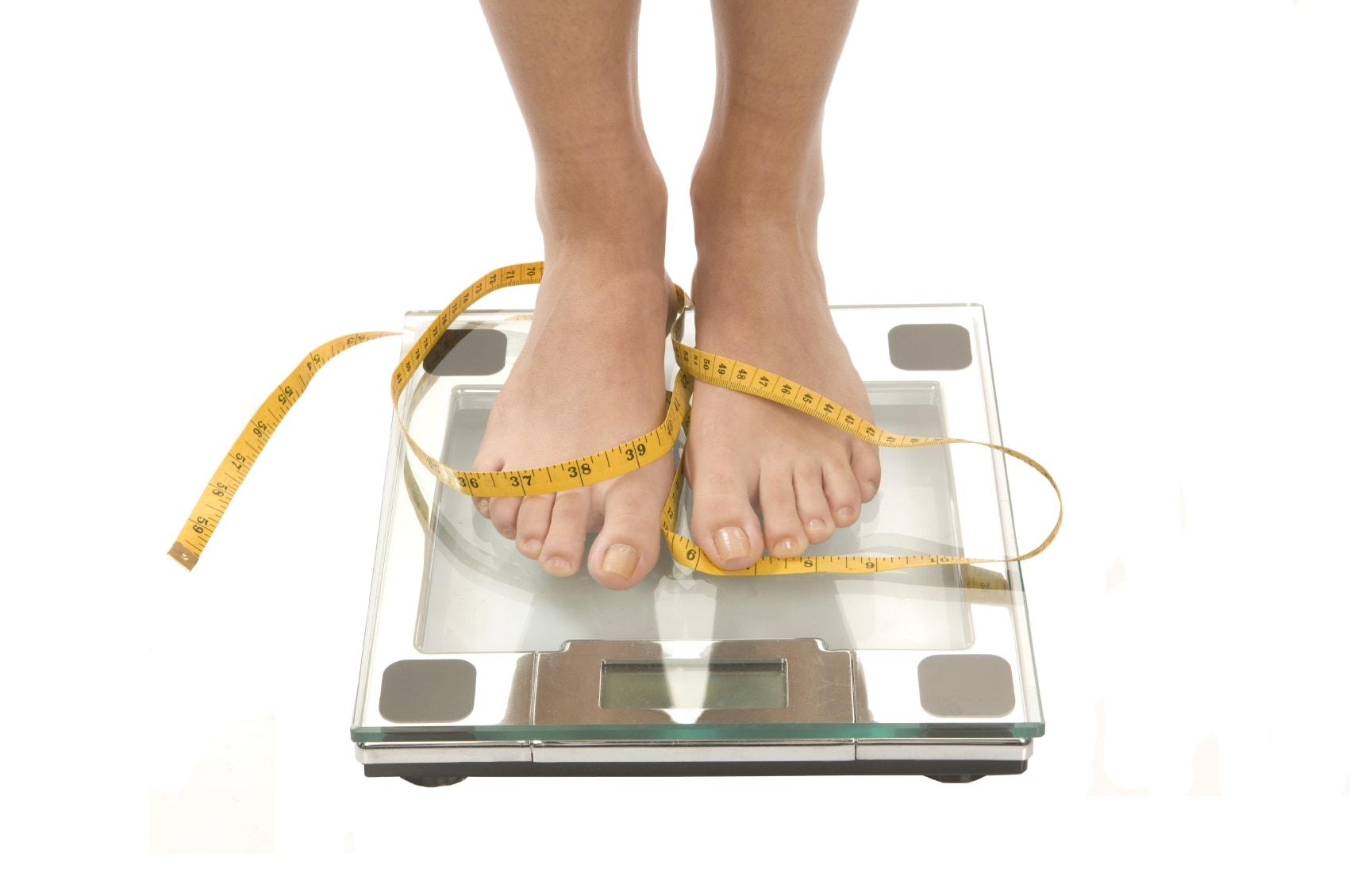 Métodos para bajar de peso