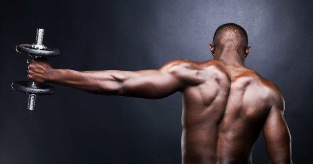 aumentar testosterona