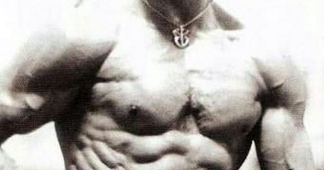 Rutina de ejercicios para construir músculo