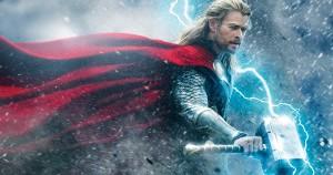 Entrenamiento de Thor