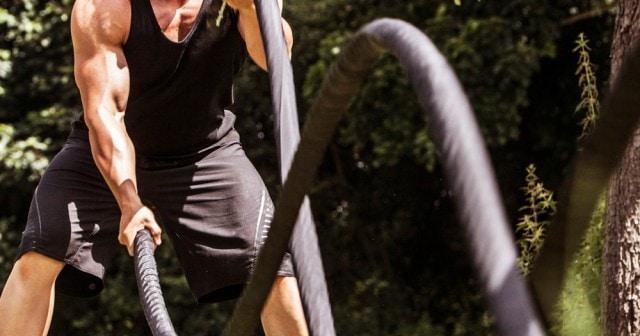Rutina de ejercicios en casa para avanzados