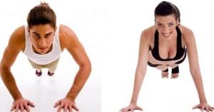 Reto de las 100 flexiones: Semana 3