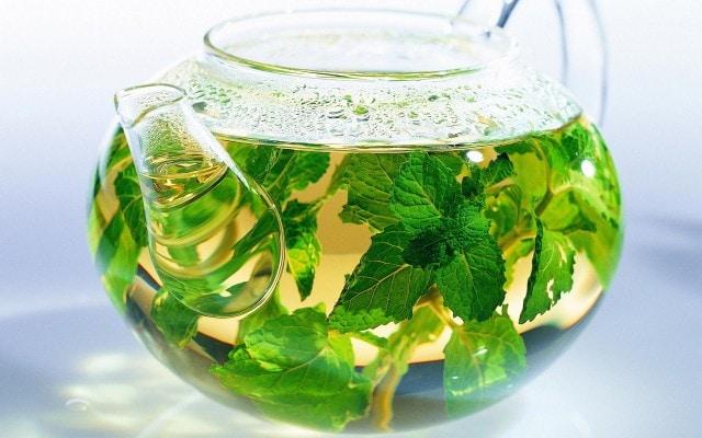 té para bajar peso