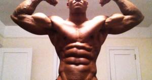 dietas para ganar musculo