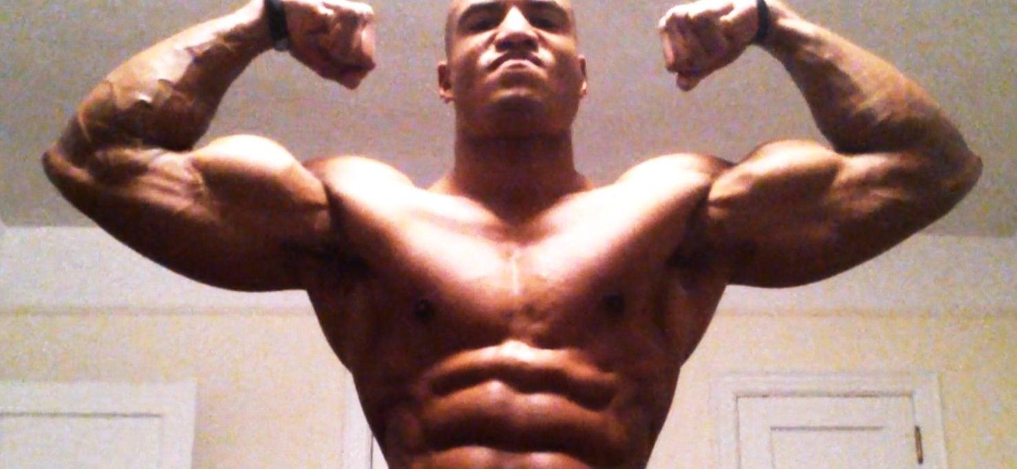 Dieta de 2000 calorias para definicion muscular