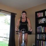 Spinning en casa: Rutinas de ejercicio