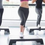 step-aerobic-en-casa