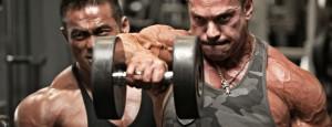 ¿Cuál es el número de repeticiones adecuado para ganar músculo?
