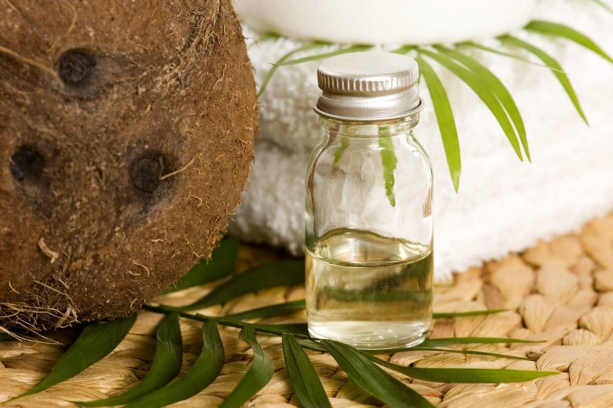 Beneficios del aceite de coco y sus propiedades