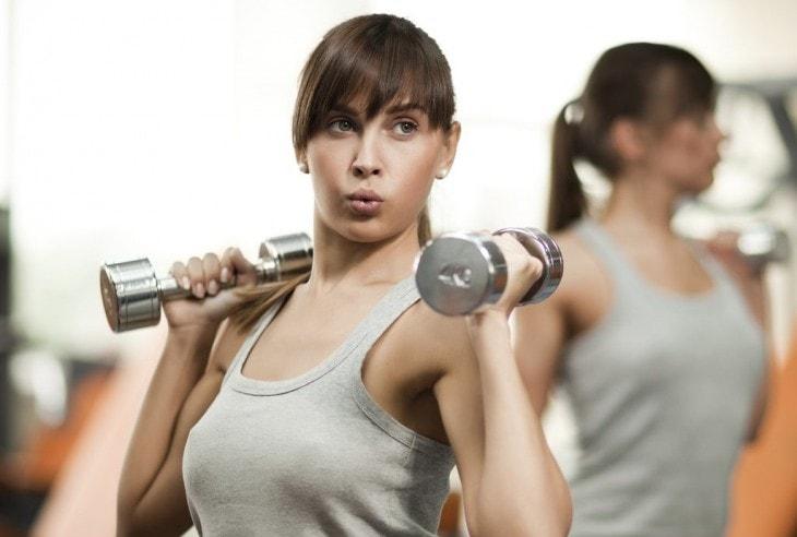 Qué ejercicios hacer para adelgazar