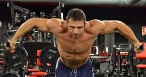 no ganar masa muscular