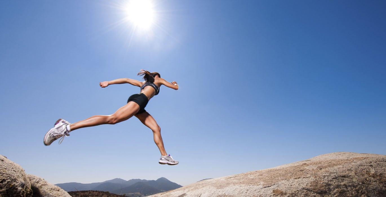 Entrenamiento para bajar de peso