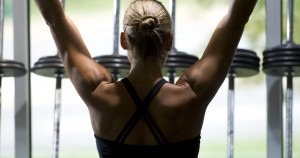Rutina de ejercicios para bajar el abdomen