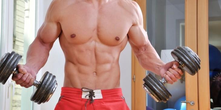 ¿Cuál es el mejor entrenamiento para ganar masa muscular?