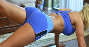 ejercicios para perder tripa