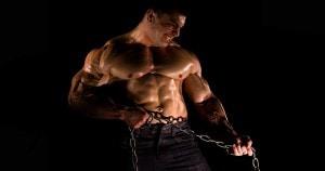 ganar masa muscular y fuerza