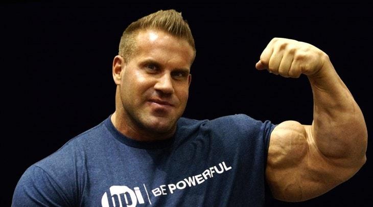el mejor ejercicio para bíceps