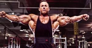 Reglas básicas para ganar masa muscular