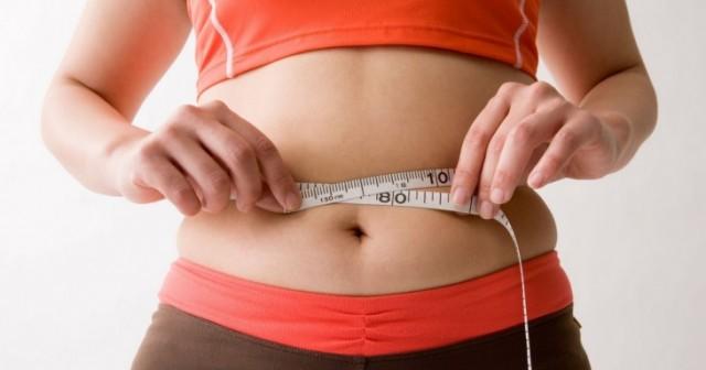 Bajar de peso sin ejercicio