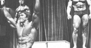 Cómo ganar masa muscular rápidamente