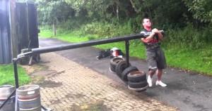 La rueda de Conan