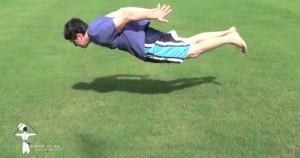 Vídeos de ejercicios
