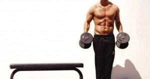 Adelgazar y no perder masa muscular