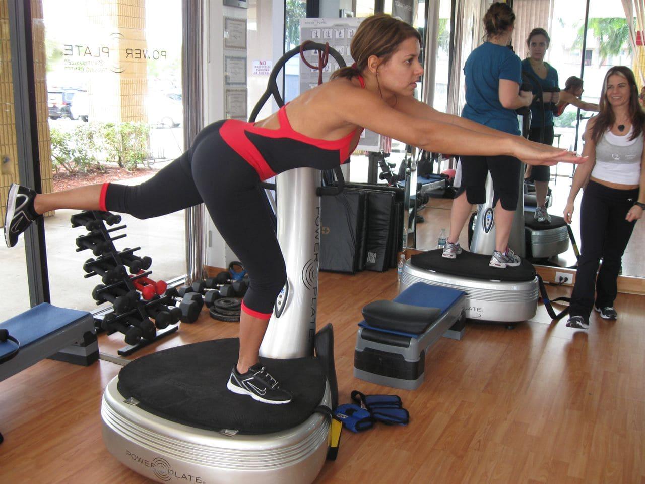 Aumentar masa muscular en las piernas