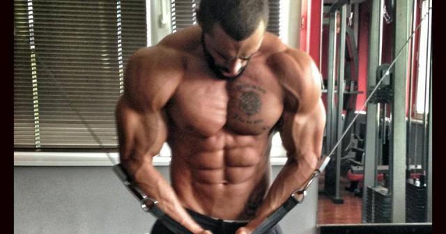 abdomen perfecto