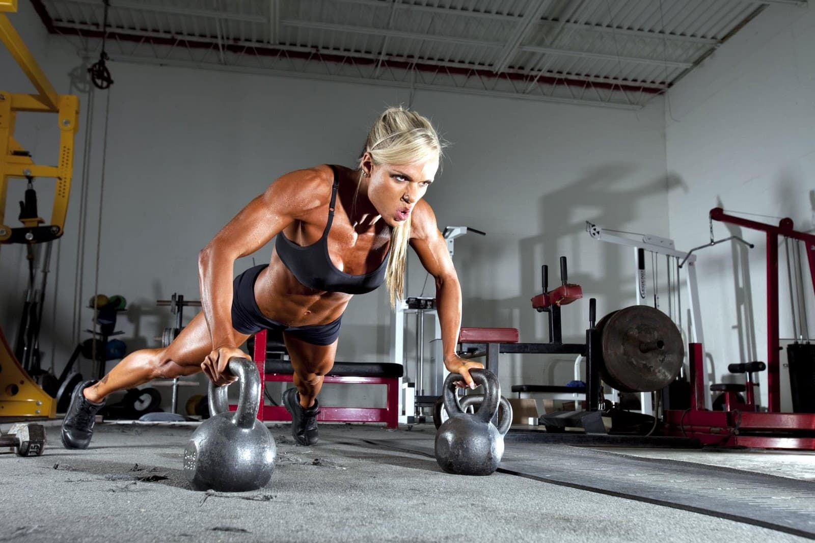 entrenamiento metabólico