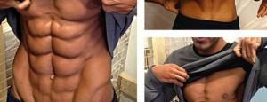 Combo para eliminar grasa del abdomen