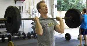 Rutina de ejercicios para hombros traseros