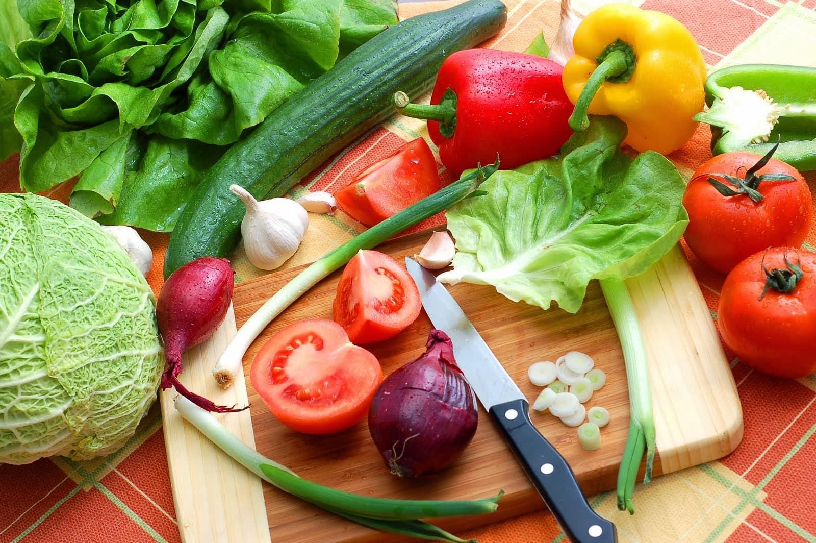 dieta facil para adelgazar 2 kilos en una semana