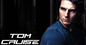 Entrenamiento de Tom Cruise