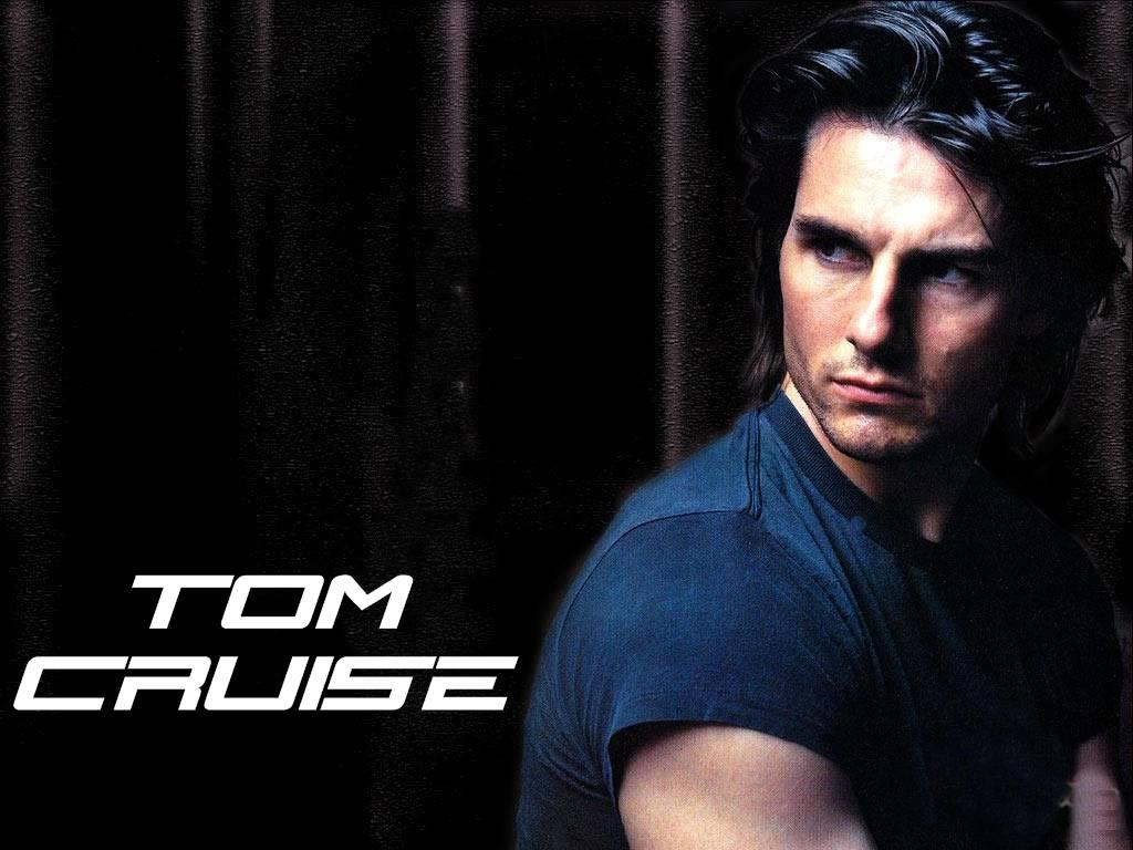 Entrenamiento de Tom Cruise