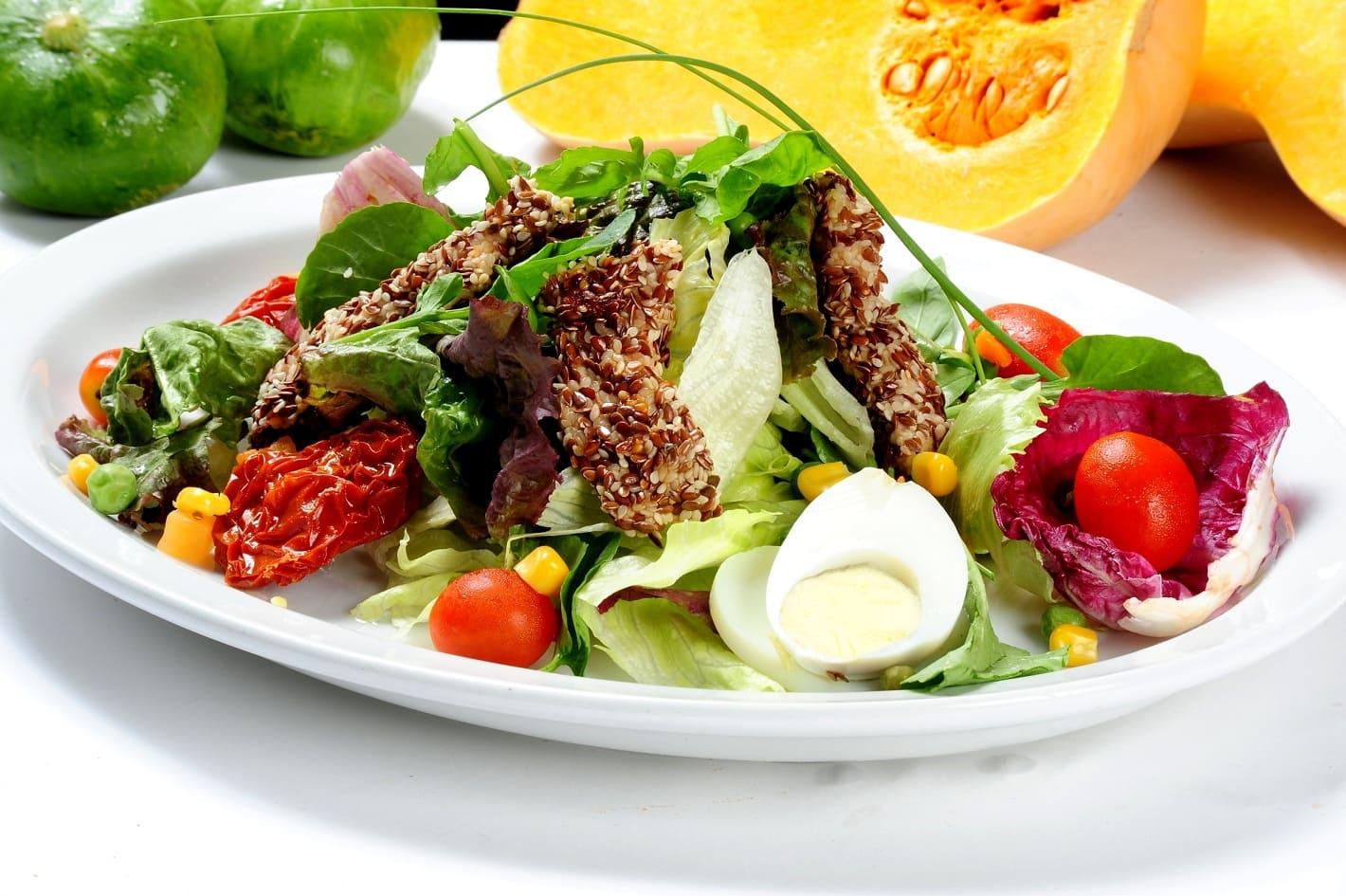 3 cenas para adelgazar ejercicios en casa - Alimentos dieteticos para adelgazar ...