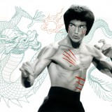 Entrenamiento de Bruce Lee