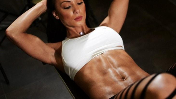 Rutina de entrenamiento metabólico