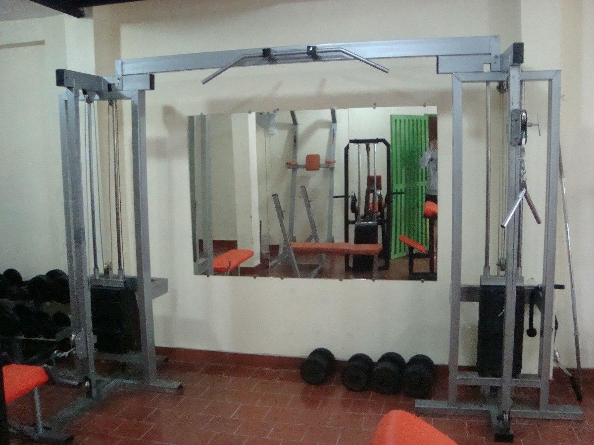 Ejercicio para hombro twisting press overhead ejercicios - Como hacer un gimnasio ...