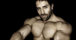 Entrenamiento de definición muscular