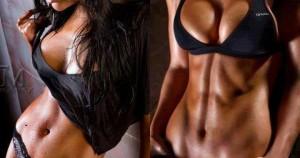 Rutina de ejercicios para tonificar piernas y brazos