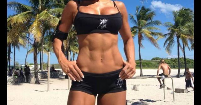 fortalecer los abdominales