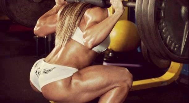 ejercicios para definir músculos