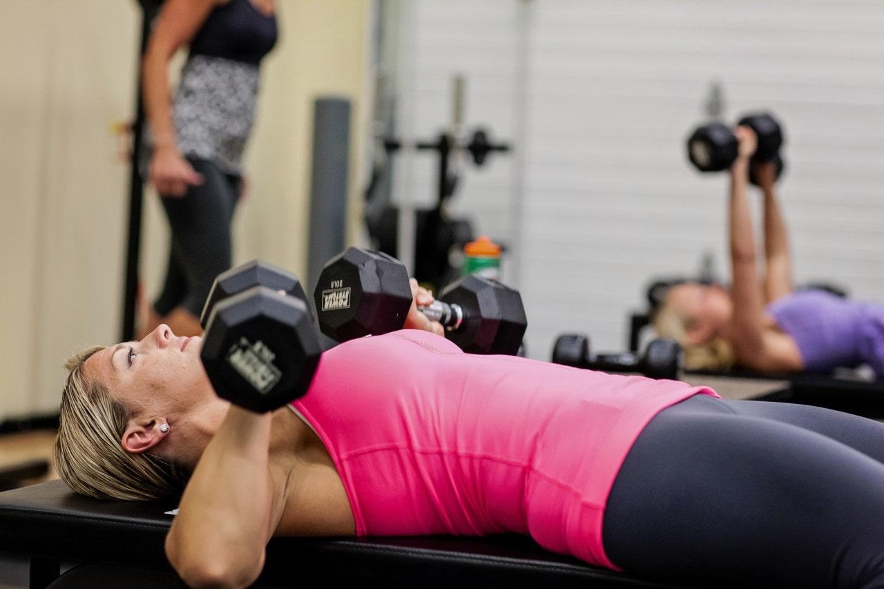 Plan de entrenamiento metab lico ejercicios en casa - Plan de entrenamiento en casa ...
