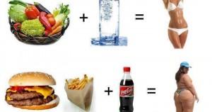 alimentos salduables
