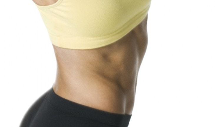 Entrenamientos para ejercitar el abdomen