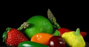 Beneficios de ser vegetariano