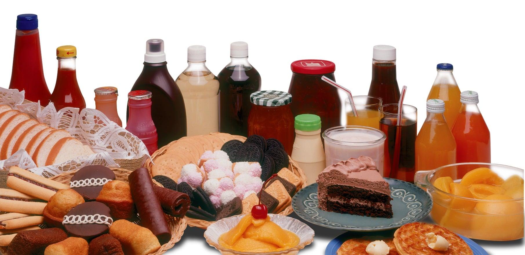 7 alimentos que engordan incre blemente ejercicios en casa - Alimentos que no engordan por la noche ...